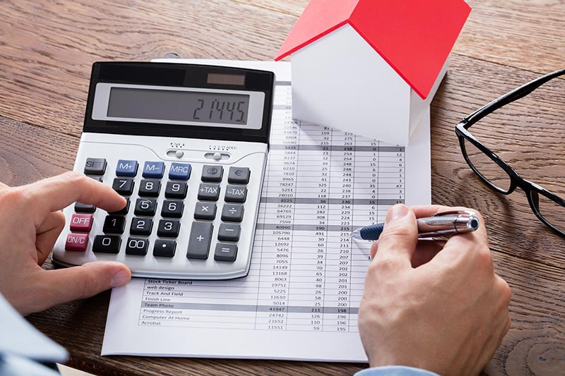 Commercial Property Tax Loans